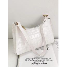 Modische Armbanduhr ( Feder )